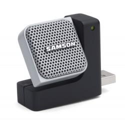 SAMSON Go Mic Direct mini mikrofon USB