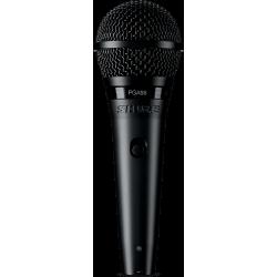 SHURE PGA 58 Mikrofon dynamiczny