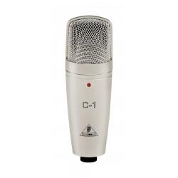 Behringer C-1 Mikrofon pojemnościowy