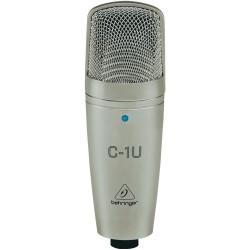 Behringer C1 U Mikrofon pojemnościowy USB