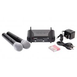 Karsect WR-15 D Mikrofon bezprzewodowy