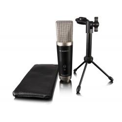 M-AUDIO Vocal Studio Mikrofon  USB
