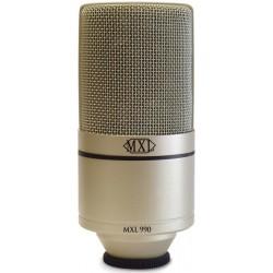 MXL 990 Mikrofon