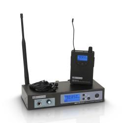 LD Systems MEI 100 G2 bezprzewodowy monitor douszny