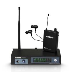 LD Systems MEI ONE bezprzewodowy monitor douszny