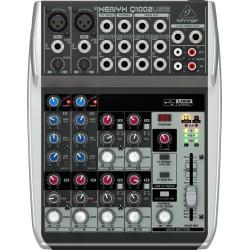 Behringer XENYX Q1002 USB Mikser