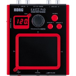 KORG mini-KP kaoss pad