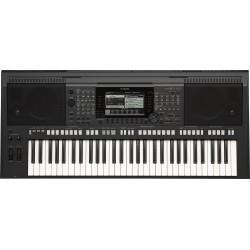 YAMAHA PSR-S 770 Keyboard