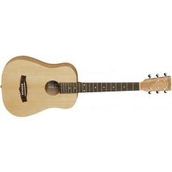 Tanglewood TWRT-EQ Gitara El. akustyczna