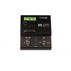 ine 6 M5 Stompbox Modeler multiefekt gitarowy
