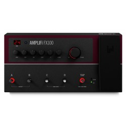 Line 6 AMPLIfi FX100 multiefekt gitarowy