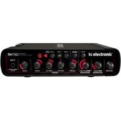 TC Electronic RH750 wzmacniacz basowy