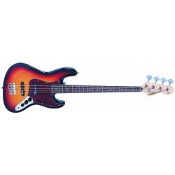 Vinage VJ74 gitara basowa