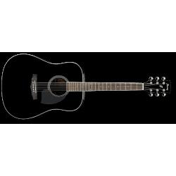 Ibanez PF-15 BK Gitara akustyczna