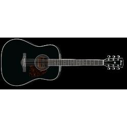 Ibanez AW70-BK Gitara akustyczna