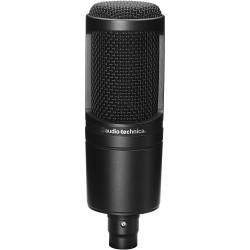 Audio-Technica AT2020 Mikrofon pojemnościowy