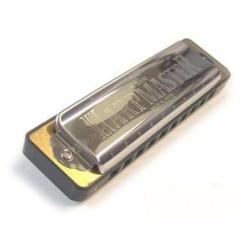 SUZUKI Harpmaster MR-200 Harmonijka diatoniczna