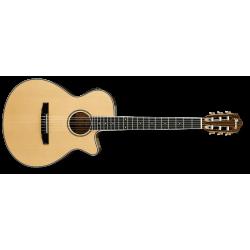Ibanez AEG-10 N II Gitara El. klasyczna