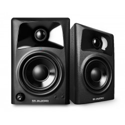 M-AUDIO AV42 monitory studyjne PARA
