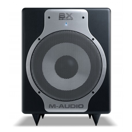 M-AUDIO BX Subwoofer aktywny