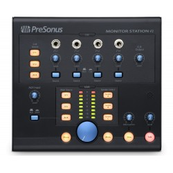 PreSonus Monitor Station V2 kontroler monitorów