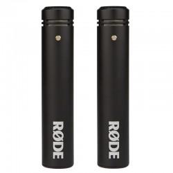 RODE M5 Pair mikrofony pojemnościowe