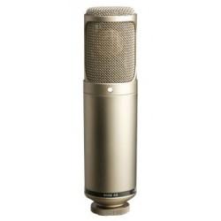 RODE K2 mikrofon pojemnościowy