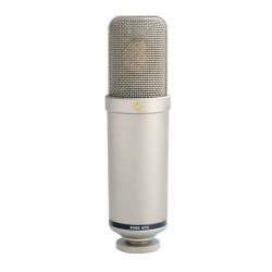 RODE NTK mikrofon pojemnościowy