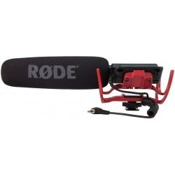 RODE VideoMic Rycote mikrofon kierunkowy