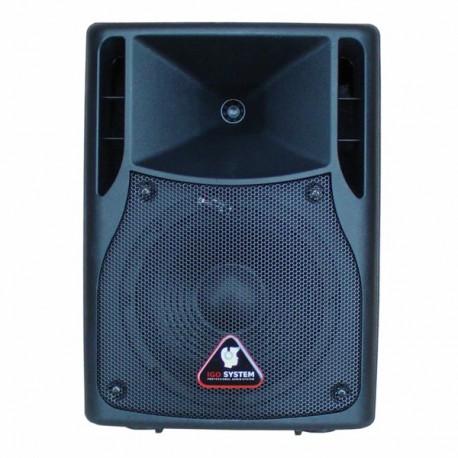 IGO System PP 2708 AUM USB/MP3/BT Kolumna aktywna