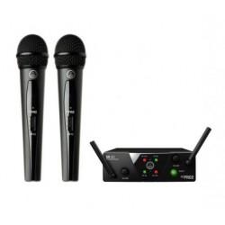 AKG WMS40 MINI 2 VOCAL Mikrofon Bezprzewodowy