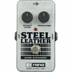 EHX NANO STEEL LEATHER