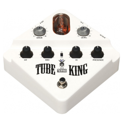 IBANEZ TK-999 OD TUBE KING OVERDRIVE