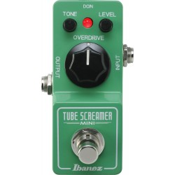 Ibanez TS-mini Tube Screamer