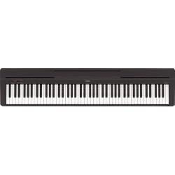 YAMAHA P-45 Pianino cyfrowe