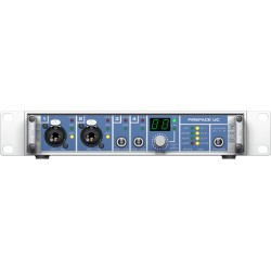 RME Fireface UC interface audio USB