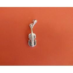 Wisiorek B08 skrzypce