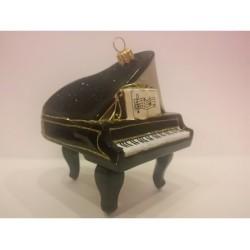 Bombka fortepian