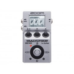 ZOOM MS-50 G Procesor Gitarowy