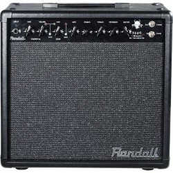 Randall RD50C Lampowe combo gitarowe