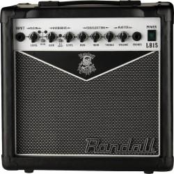 Randall LB15 combo gitarowe
