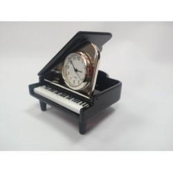 Zegar fortepian