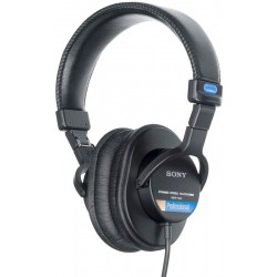 Sony MDR-7506 słuchawki studyjne