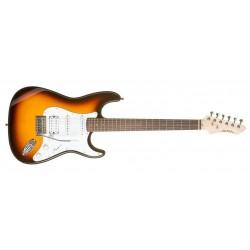 NOIR Ira-SSH gitara elektryczna