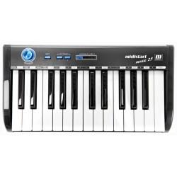 MidiTech MIDISTART Music 25 klawiatura sterująca