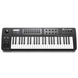MidiTech GrooveStatioin 49 klawiatura sterująca