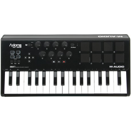 M-Audio Axiom AIR Mini 32 klawiatura sterująca