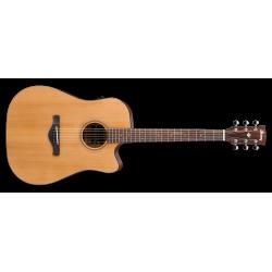 Ibanez AW65ECE-LG Gitara el. akustyczna