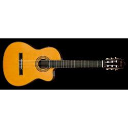 Ibanez GA-6 CE Gitara El. klasyczna