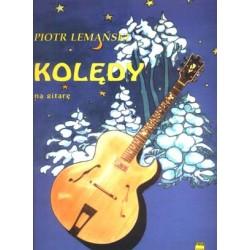 Kolędy na gitarę - Piotr Lemański